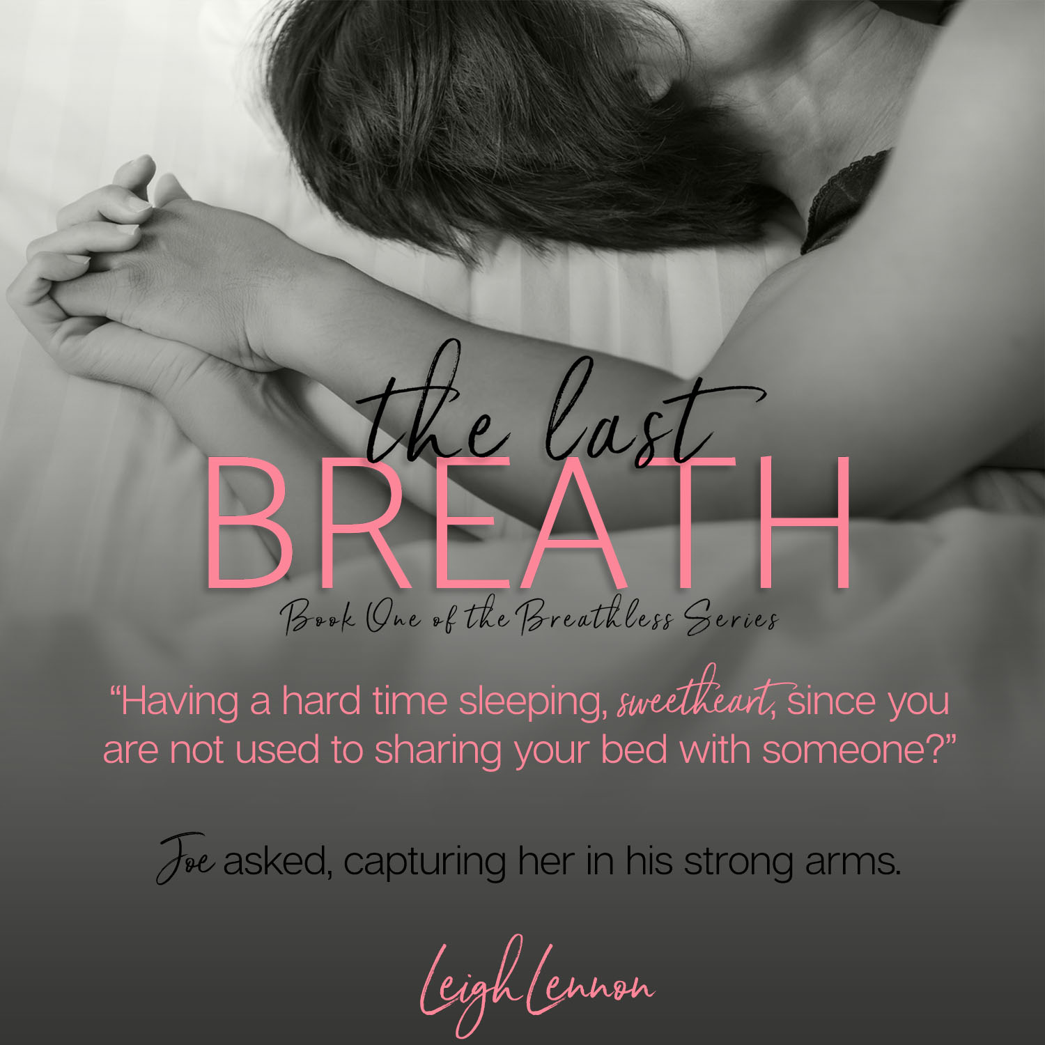 The Last Breath Teaser 3