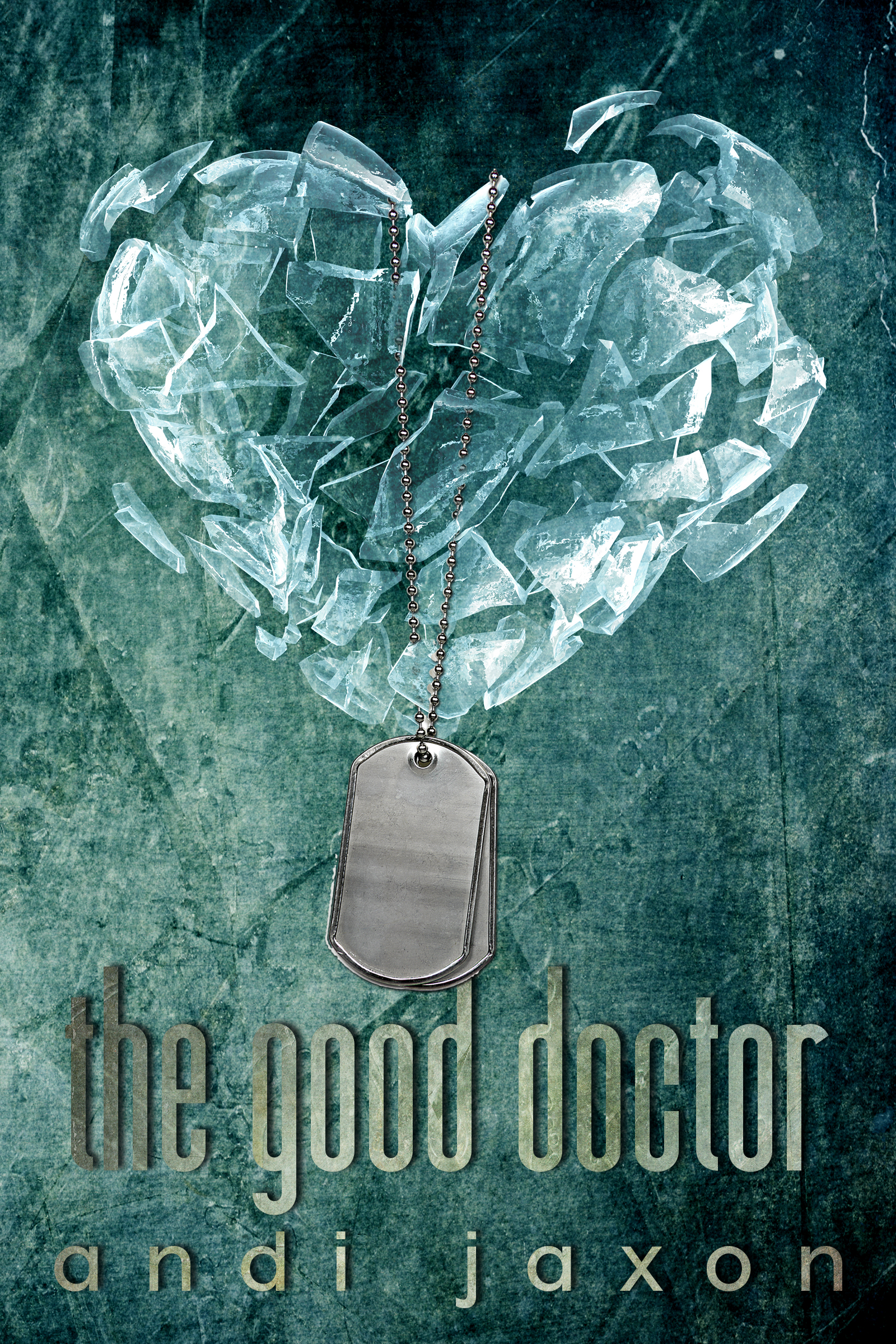 The Good Dr Andi Jaxon Ecover